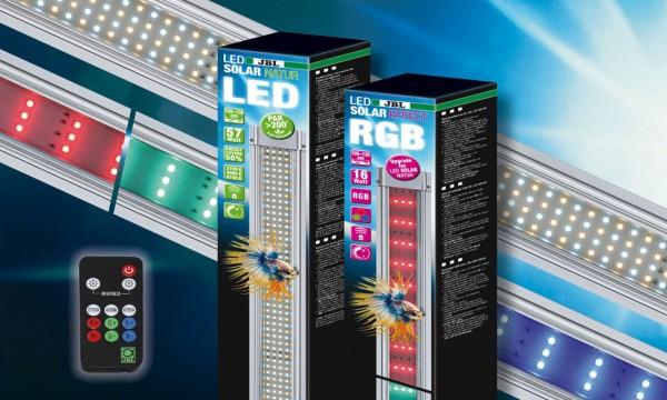 JBL LED SOLAR NATUR alle Größen