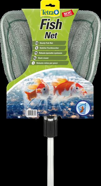 Tetra Pond Kescher Net Fish