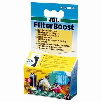 JBL FilterBoost 25g