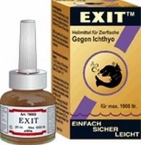 ESHA-EXIT 20 ml