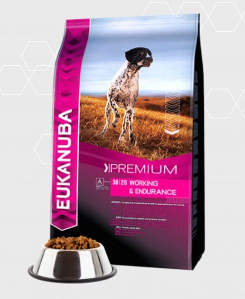 Eukanuba Working-Endurance 15kg