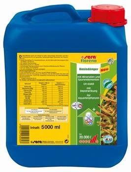Sera Florena - 5000 ml