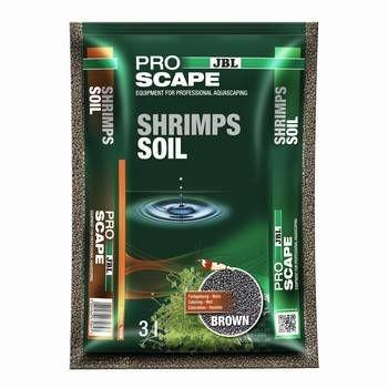JBL ProScape ShrimpsSoil BEIGE 9l