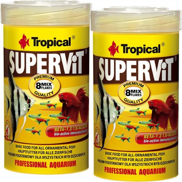 Tropical Supervit 2X 1000ml Doppelpack