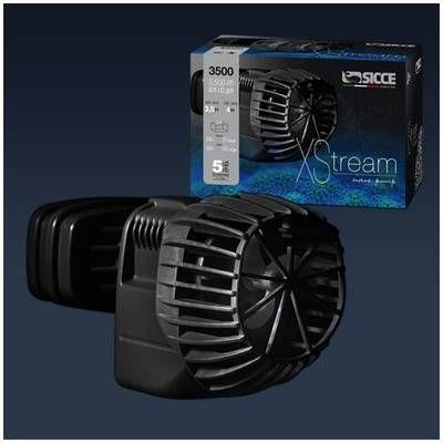 SICCE XStream 5000l/h - 5,5 Watt