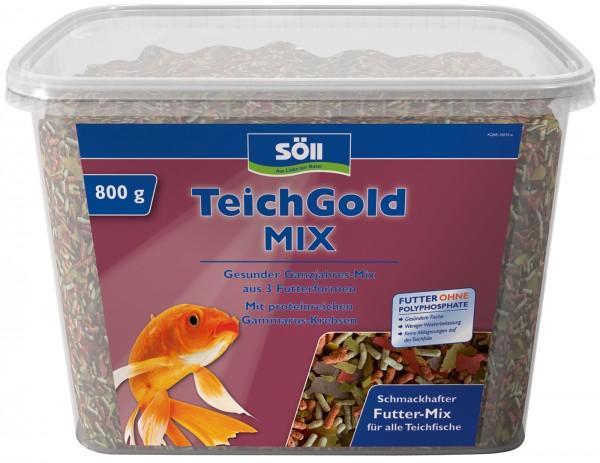Söll Teich-GoldMix 7 l