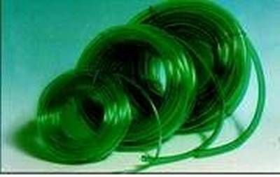 75025 Schlauch grün 16/22 mm