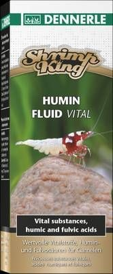 Dennerle Shrimp King Mineral Humin Fluid Vital 100ml