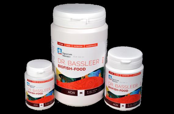 DR. BASSLEER BF ACAI L 600 g
