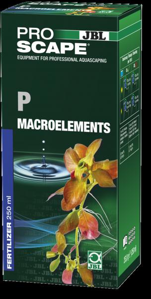 JBL ProScape P Macroelements 250ml