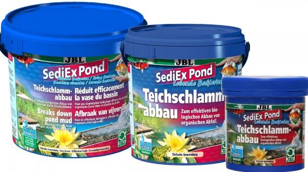 JBL SediEx Pond 0,25 bis 2,5kg