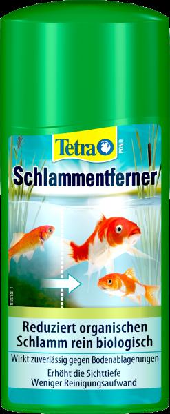 TetraPond Schlammentferner 500ml