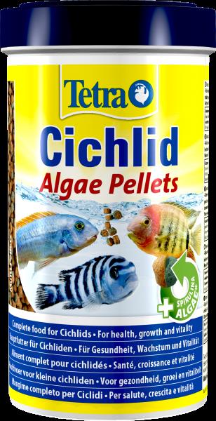 Tetra Cichlid Algae 500 ml