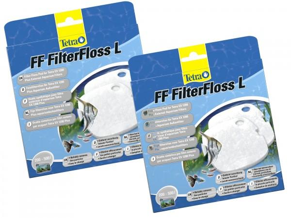 Tetratec EX Feinfiltervlies FF 1200 Doppelpack