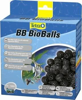 Tetratec Bio Filterbälle BB 2,5 l