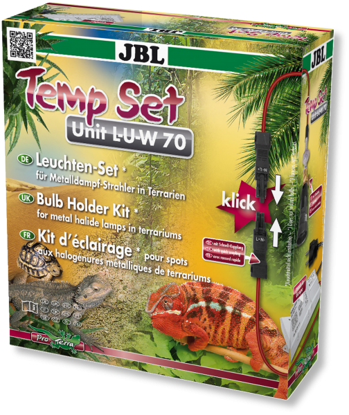 JBL TempSet Unit L-U-W 70 Watt