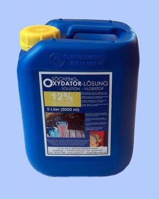 Söchting-Nachfülllösung 5000 ml - 12 %