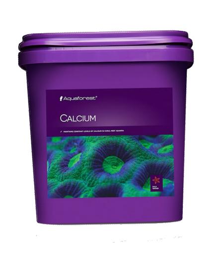 Aquaforest Calzium Salz 4Kg
