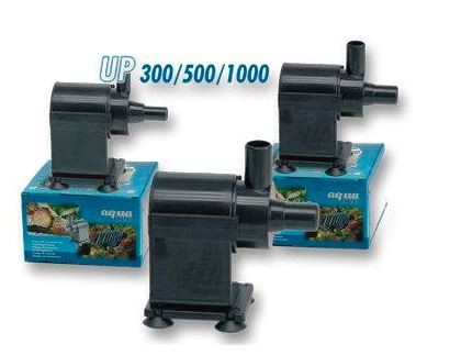 AquaBee UP 300,500 oder 1000