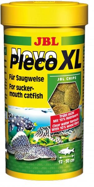 JBL Novo Pleco XL 1000 ml - 500 g