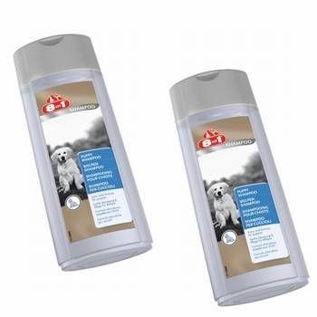 8in1 Welpen Shampoo 2 X 250 ml Doppelpack