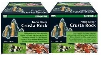 Dennerle Nano Crusta Rock M Doppelpack