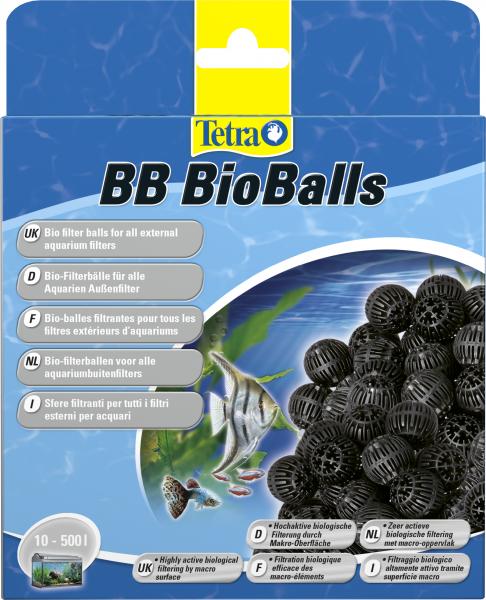 Tetratec Bio Filterbälle BB