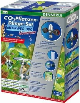 Dennerle CO2 Quantum 300 MEHRWEG