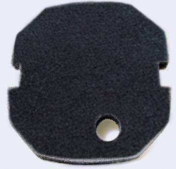 JBL FilterPad F35 profi 500