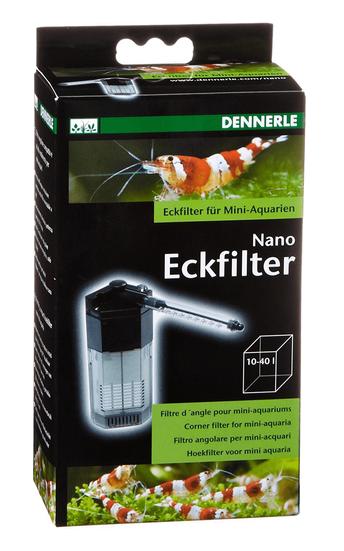 Dennerle Nano Eckfilter
