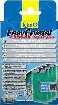 Tetratec EasyCrystal Filter Pack C250/300 mit Aktivkohle